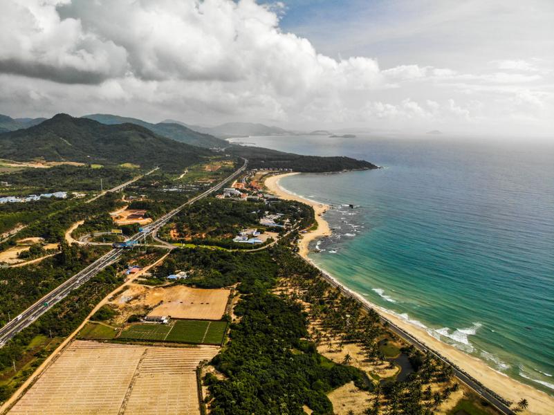 La baie de Riyue devrait lancer le WSUPPC 2018 le 23 novembre. Photo: ISA / Sean Evans