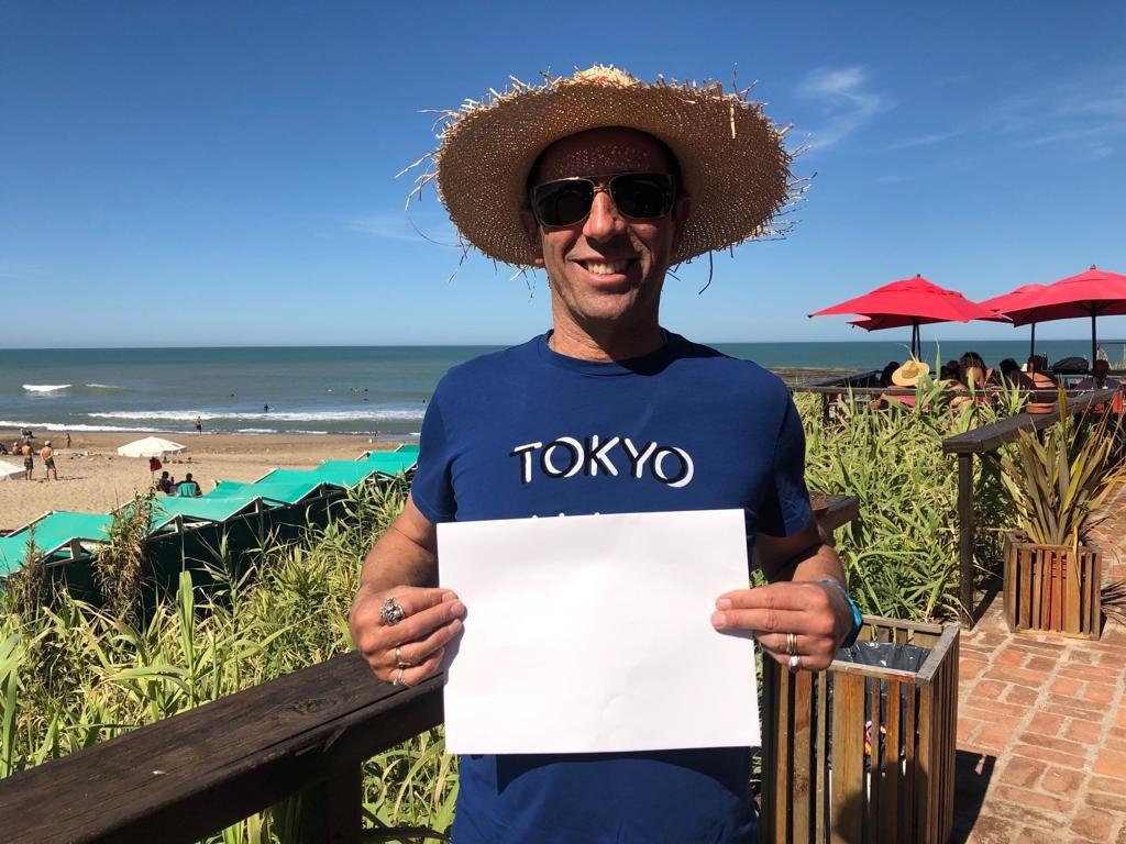 Le président de l'ISA, Fernando Aguerre, rejoint la campagne #WhiteCard.