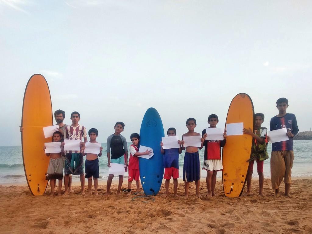 Depuis l'inclusion de l'ISA, le surf a fait un bond de croissance en Iran, le pays faisant sa première participation historique aux Jeux mondiaux du surf ISA 2018. La jeunesse iranienne a un nouveau rêve à poursuivre dans son amour du surf.