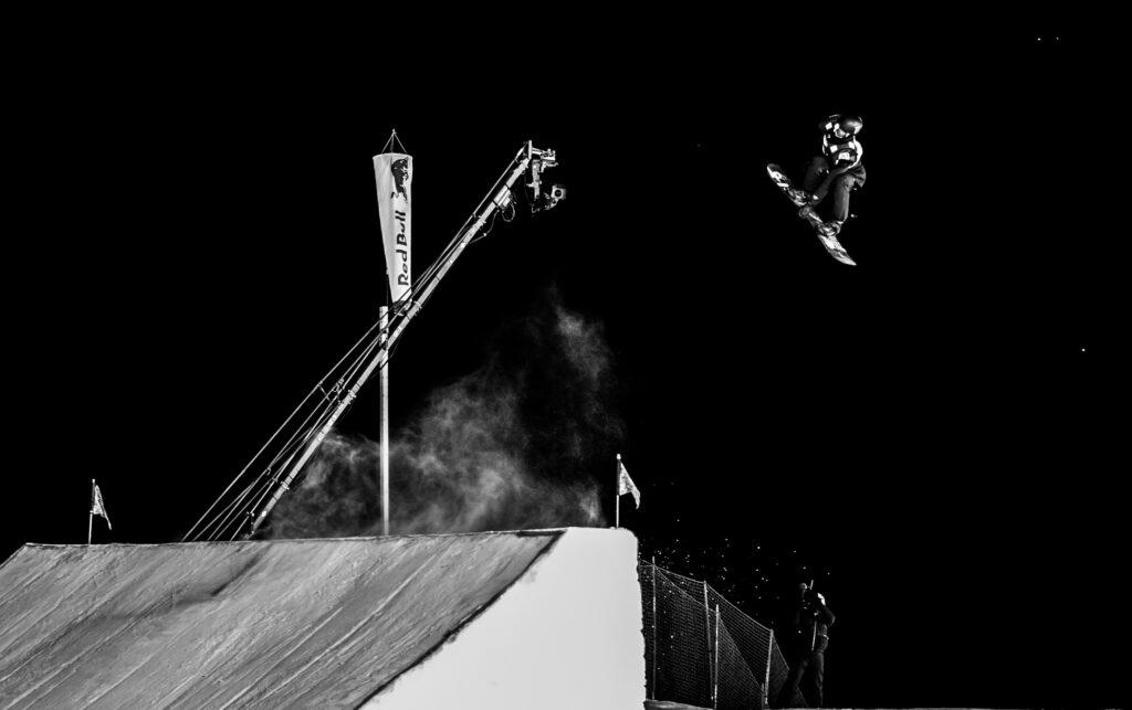 Coupe du monde de snowboard FIS - Kreischberg - Big Air